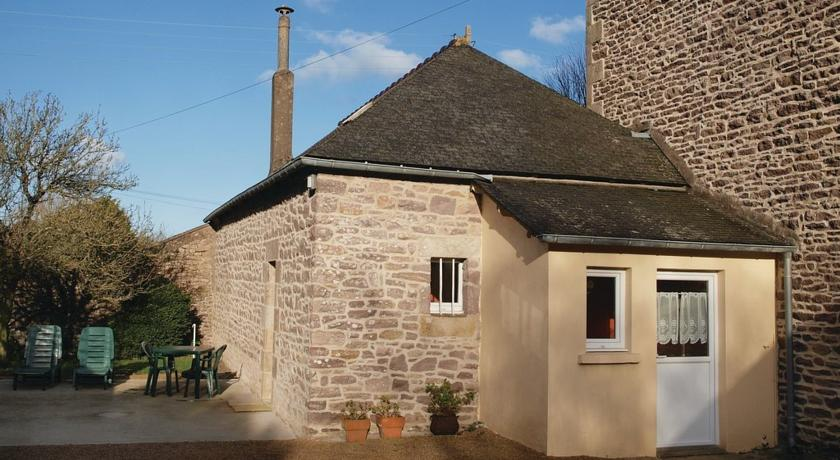 Holiday home Chemin de Kerguilaven-Holiday-home-Chemin-de-Kerguilaven