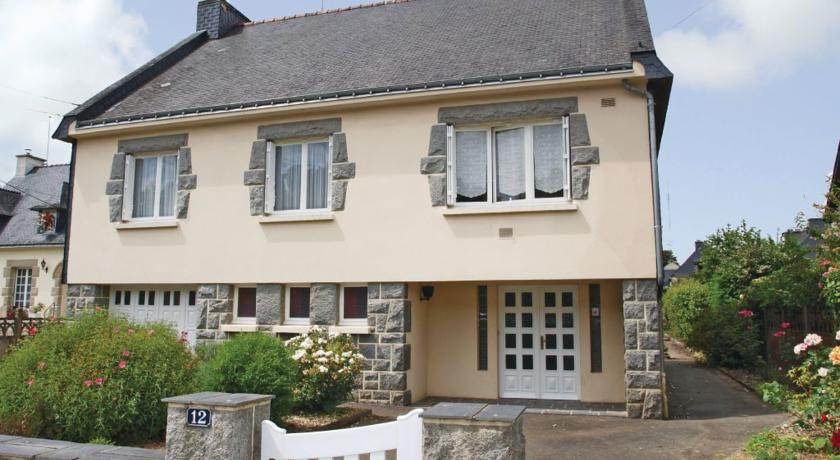 Holiday home rue du Lac-Holiday-home-rue-du-Lac