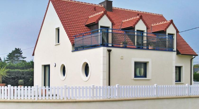 Holiday home Rue de la Plage-Holiday-home-Rue-de-la-Plage