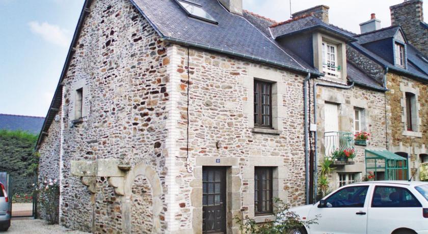 Holiday home Rue de la Chevalerie-Holiday-home-Rue-de-la-Chevalerie