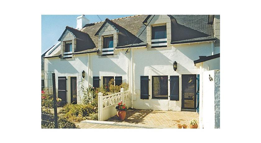 Holiday home Rue Bis Des Algues-Holiday-home-Rue-Bis-Des-Algues