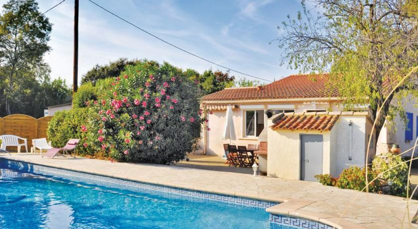 Holiday home Chemin de Carriere-Holiday-home-Chemin-de-Carriere