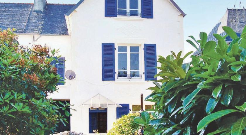 Holiday home Rue Du Faou-Holiday-home-Rue-Du-Faou