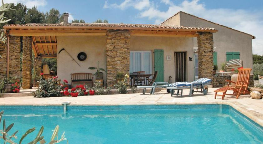 Holiday home Ancien Cn D Alignant-Holiday-home-Ancien-Cn-D-Alignant