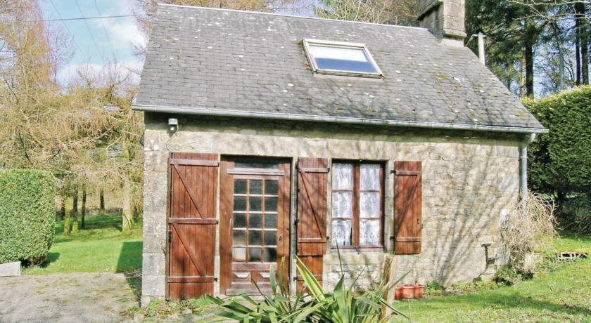 Holiday home Lieu die Le Bois Normand-Holiday-home-Lieu-die-Le-Bois-Normand