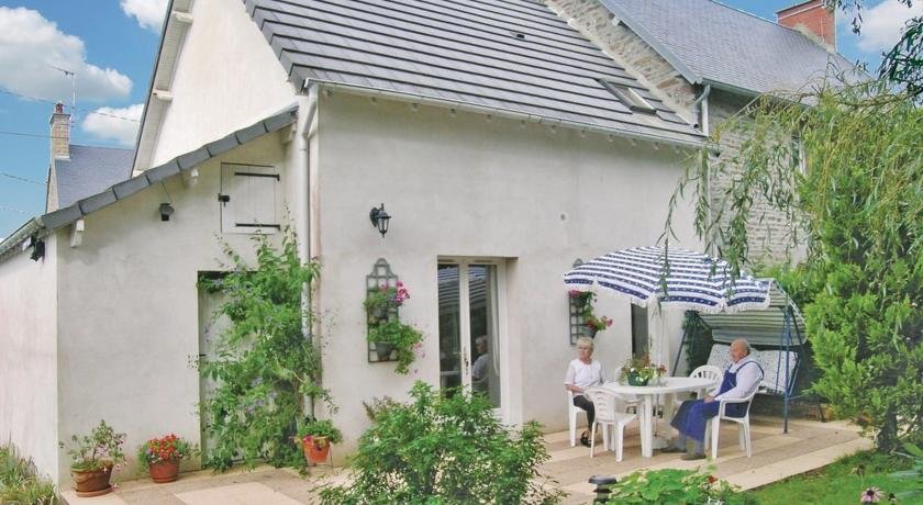 Holiday home Le Bourg-Holiday-home-Le-Bourg