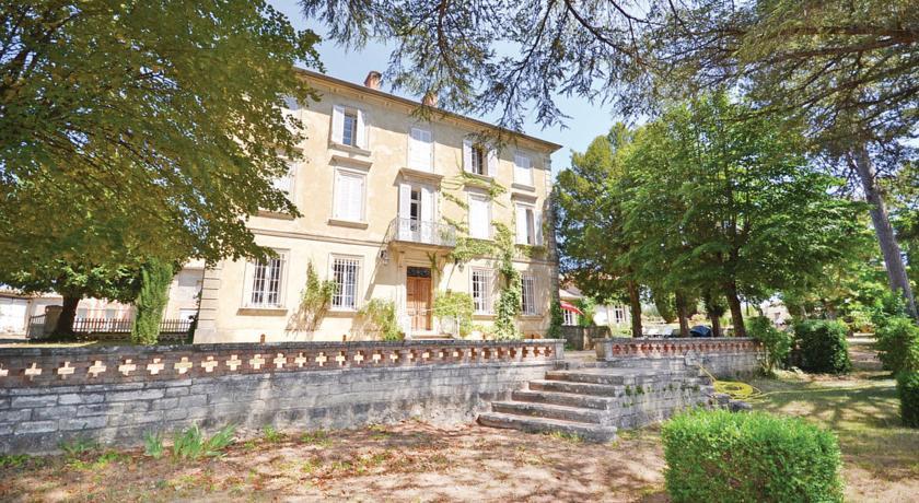 Holiday home Mougne Monte De Loratoire-Holiday-home-Mougne-Monte-De-Loratoire