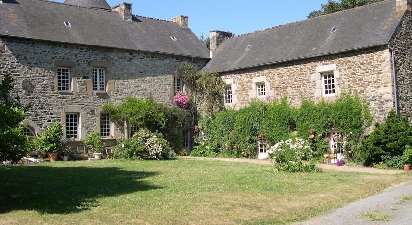 Manoir de Belle Fontaine-Manoir-de-Belle-Fontaine
