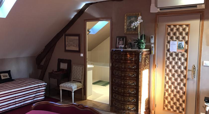 Résidence La Beauceronne-Residence-La-Beauceronne