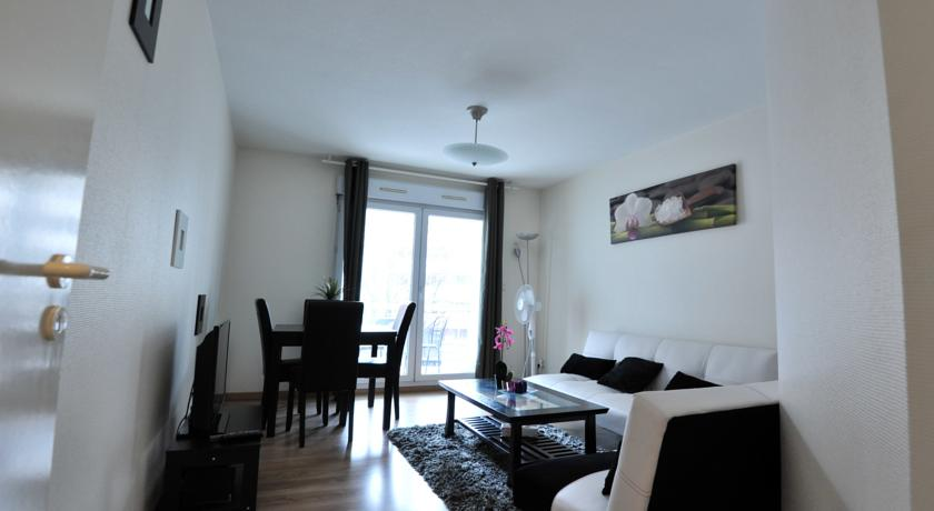Appartement Marie-Appartement-Marie