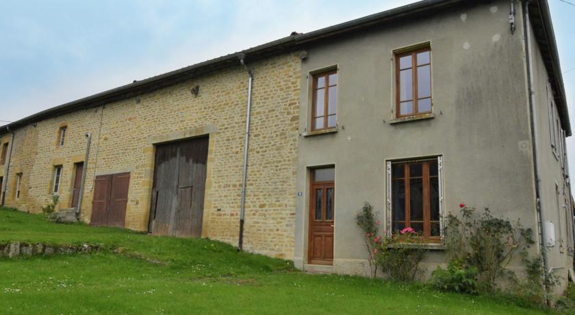 Maison Chartier-Maison-Chartier