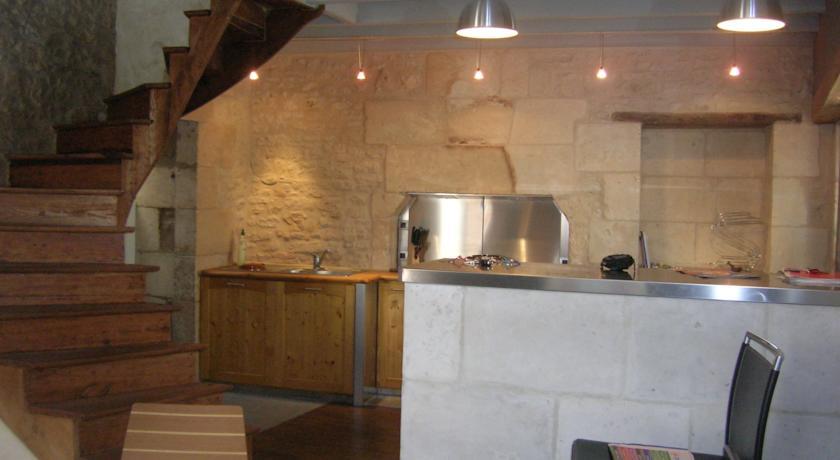 Loft près de Niort-Loft-pres-de-Niort