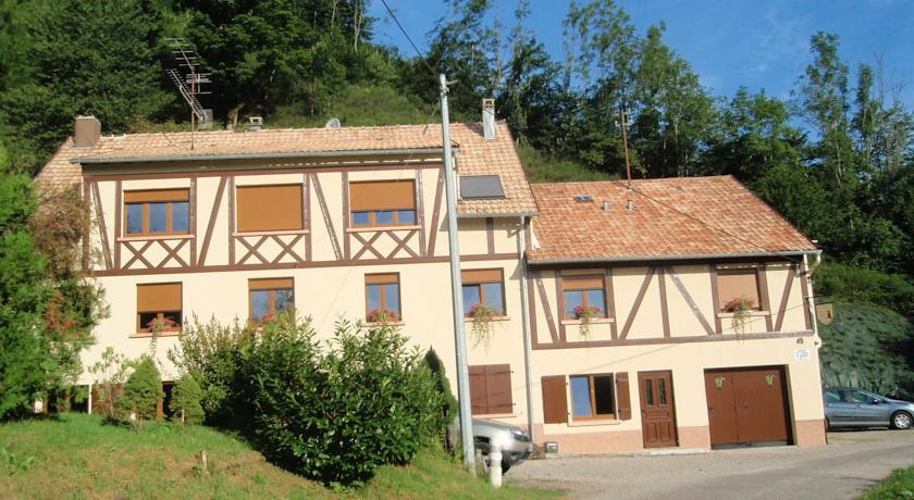 Gîte Saint Ludan-Gite-Saint-Ludan