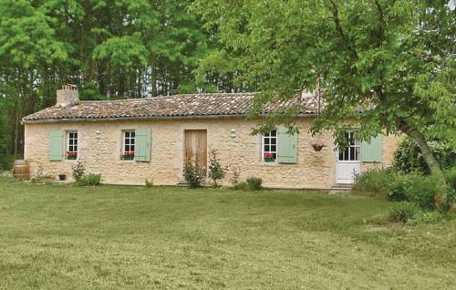 Holiday Home Château Arnauton-Holiday-Home-Chateau-Arnauton