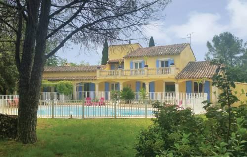 Holiday Home Chemin De La Roque-Holiday-Home-Chemin-De-La-Roque