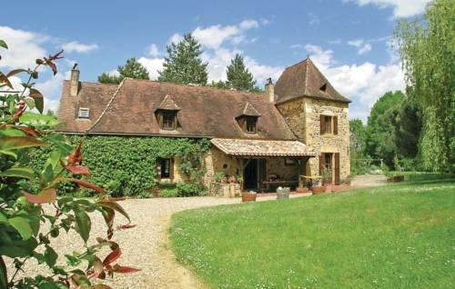 Holiday Home Le Castagnol-Holiday-Home-Le-Castagnol
