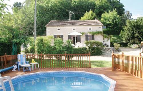 Holiday Home Le Chene Vert-Holiday-Home-Le-Chene-Vert