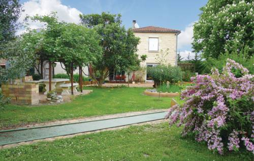 Holiday Home Les Marronniers-Holiday-Home-Les-Marronniers