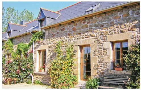 Holiday Home Les Villes Briend-Holiday-Home-Les-Villes-Briend
