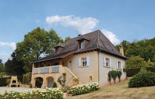 Holiday Home Le Lardin Rue De La Foret-Holiday-Home-Le-Lardin-Rue-De-La-Foret
