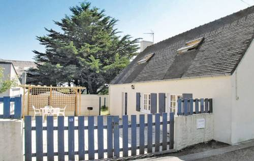 Holiday Home Cleder Rue Du Gorz-Holiday-Home-Cleder-Rue-Du-Gorz