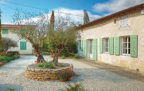 Holiday Home Rioux Rue Chez Chabot-Holiday-Home-Rioux-Rue-Chez-Chabot
