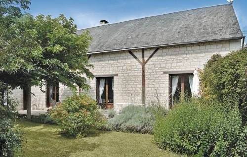 Holiday Home Ligre Rue Du Rouilly-Holiday-Home-Ligre-Rue-Du-Rouilly