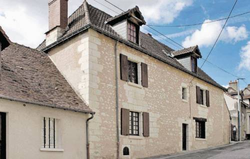 Holiday Home Preuilly Sur Claise Rue De La Berruere-Holiday-Home-Preuilly-Sur-Claise-Rue-De-La-Berruere