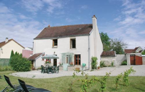 Holiday Home Landreville Rue De Crais-Holiday-Home-Landreville-Rue-De-Crais