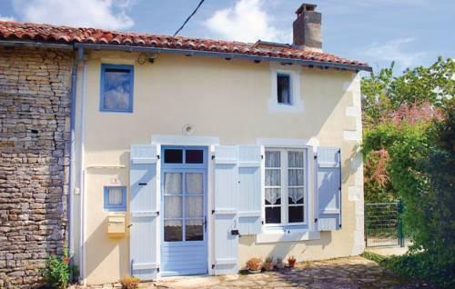 Holiday Home Paizay Naudouin Rue Des Planchettes-Holiday-Home-Paizay-Naudouin-Rue-Des-Planchettes