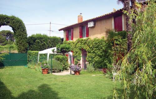 Holiday Home Pailhes Route De St Genies-Holiday-Home-Pailhes-Route-De-St-Genies