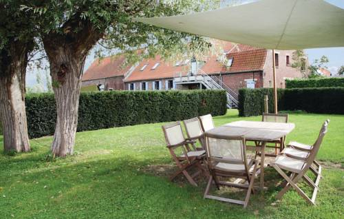 Holiday Home Arques Rue Jules Ferry II-Holiday-Home-Arques-Rue-Jules-Ferry-II