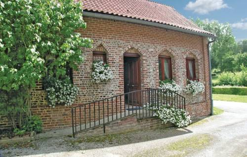 Holiday Home Embry Rue Du Haut Pont-Holiday-Home-Embry-Rue-Du-Haut-Pont