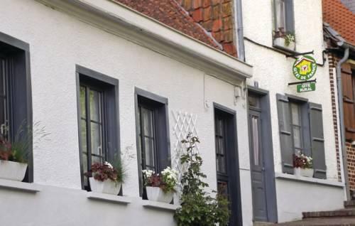 Holiday Home Auxi Le Château Rue De L'Ermitage-Holiday-Home-Auxi-Le-Chateau-Rue-De-L-Ermitage
