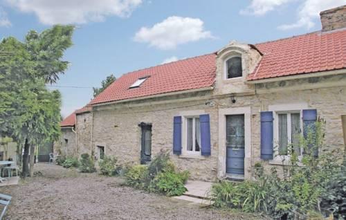 Holiday Home Marquise La Longère En Pierres-Holiday-Home-Marquise-La-Longere-En-Pierres