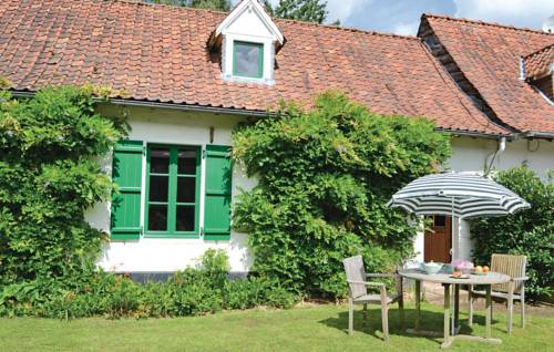 Holiday Home St. Denoeux Rue Principale-Holiday-Home-St-Denoeux-Rue-Principale