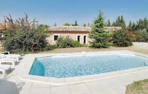 Holiday Home Roussillon Chemin De La Mutte-Holiday-Home-Roussillon-Chemin-De-La-Mutte