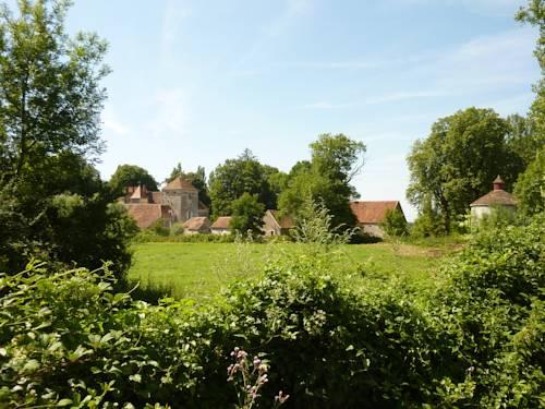 Chateau de Vesset-Chateau-de-Vesset