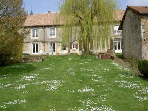 La Maison De Marie-Claire-La-Maison-De-Marie-Claire