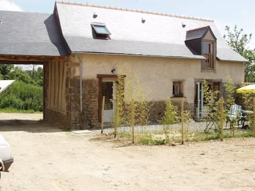 Gîte de La Porte du Parc-Gite-de-La-Porte-du-Parc