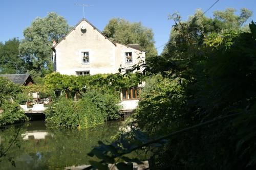 Le Moulin St Jean-Le-Moulin-St-Jean