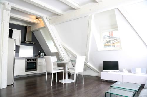 My Sweet Homes Appartements Modern et Barocco-My-Sweet-Homes-Appartements-Modern-et-Barocco