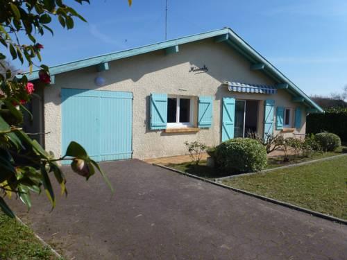 Villa Landaise-Villa-Landaise