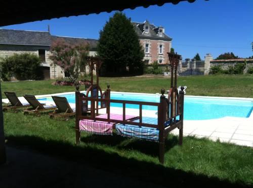 Villa avec piscine-Villa-avec-piscine