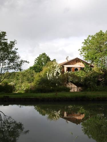 Gîte Au Jardin-Gite-Au-Jardin