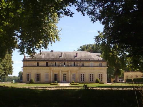 Château de Bressey-Chateau-de-Bressey