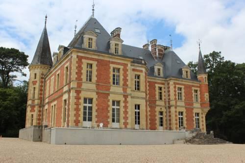 Château de la Plaudière-Chateau-de-la-Plaudiere