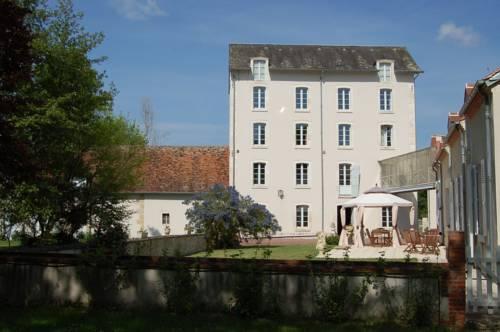 Le Moulin Neuf-Le-Moulin-Neuf