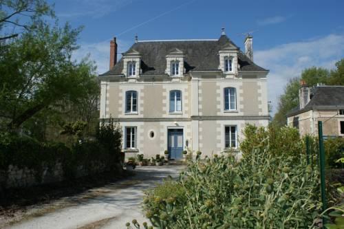 Chambre d'hôte Moulin de l'Aumonier-Chambre-d-hote-Moulin-de-l-Aumonier