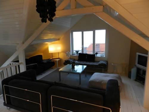 Appartement Le Duplex 158-Appartement-Le-Duplex-158